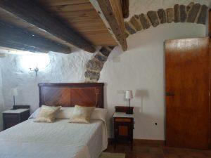 Habitació del perxe-llit